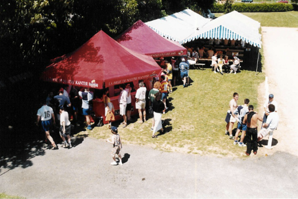 1997 à 2008
